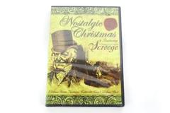 Nostalgic Christmas DVD Feature Charles Dickens Scrooge Bonus Christmas Past