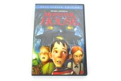 Monster House DVD, 2006, Full Screen Edition
