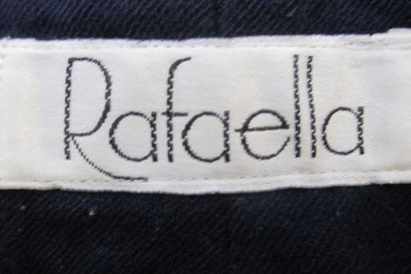 Dress Pants by Rafaella Navy Blue Women Size 14
