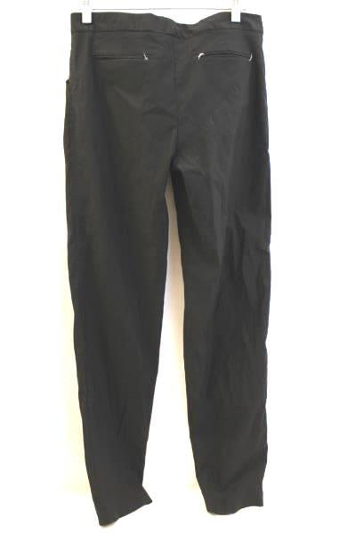 Max Studio Dress Pants Black Flat Front Women's Size Unknown