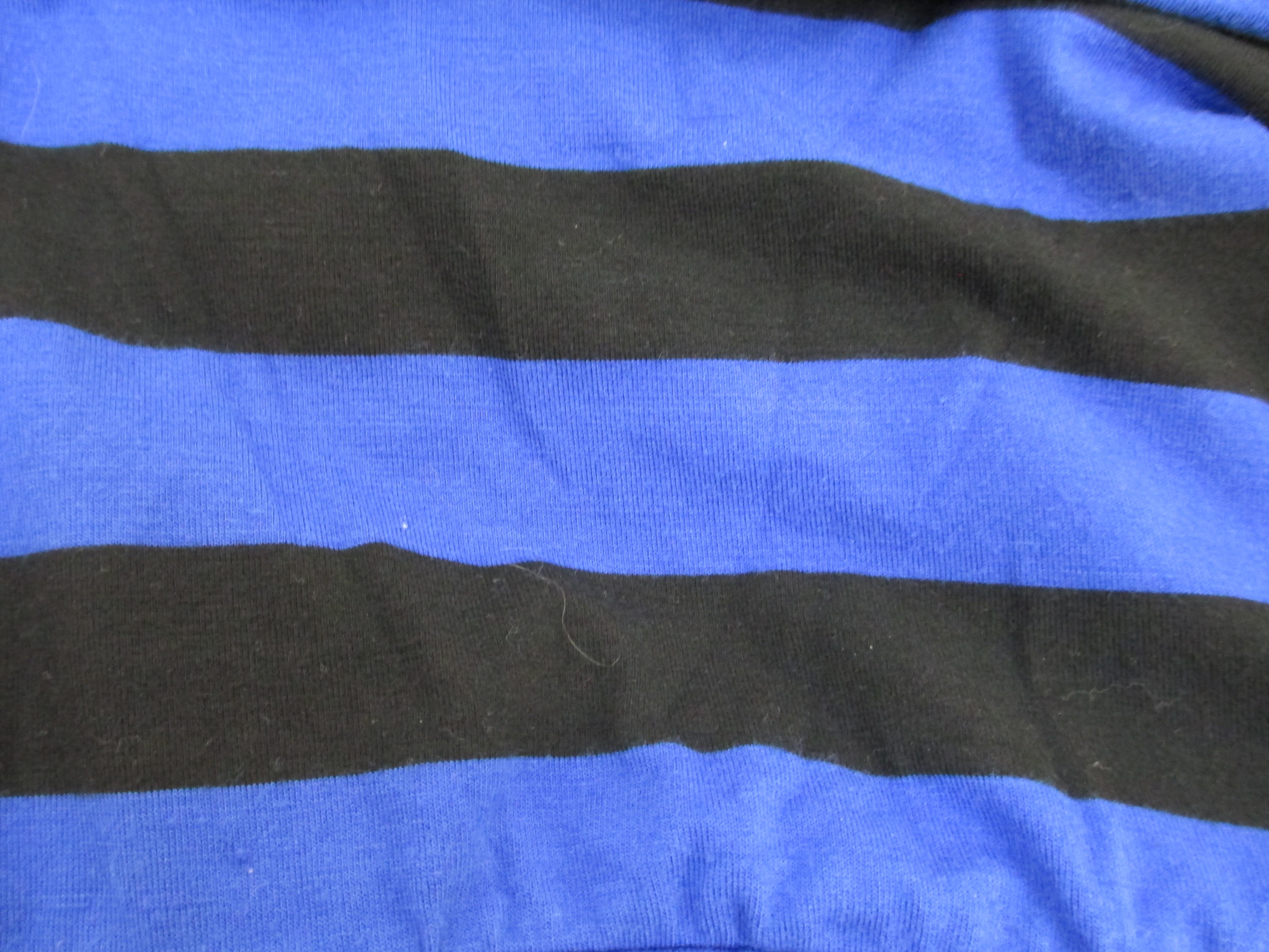 Dress by Xhilaration Black & Blue Striped Women's Size XS