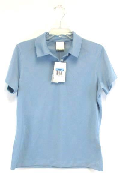 NIKE Blue Golf Dri-Fit Women's Size Medium *With Tag*