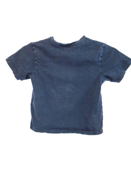 Boys Old Navy T-Shirt Size 5T Blue Have A Blast
