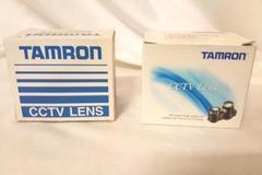 "Tamron 1/3"" CS Mount 2.8-11mm f/1.4 DC Iris CCTV Lens Security System In Box"