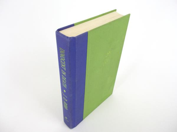 Lot of 3 IN DEATH Novels by JD Robb Innocent Treachery & Strangers Hardcover