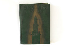 The ADYTUM Class of 1929 DENISON UNIVERSITY Granville, Ohio YEARBOOK