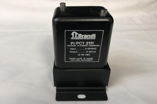 Brandt Pi-PCT 2111 Pressure to Current Transducer