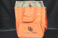 Picnic Time Oregon State University OSU Drawstring Bag Travel with Blanket