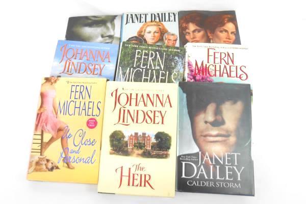 Lot 9 Hardcover Novel Fiction Thriller Suspense Mystery Lindsey Dailey Michaels