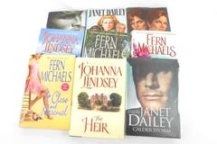 Lot 9 Hardcover Novel Fiction Thriller Suspense Mystery Lindsey Dailey Michaels