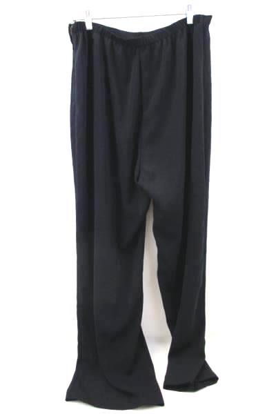 Women's Dress Pants By Unknown Maker Dark Blue Size 16