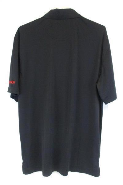 Oxford America Men's Black NCCGA Nextgengolf Shirt Size Large With Tag