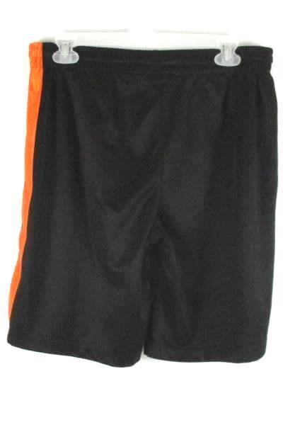 Nike Youth Black Orange Oregon State Basketball Shorts Sz XL *Go Beavers*