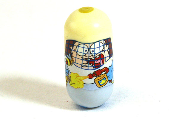BEEKEEPER BEAN #230 MIGHTY BEANZ MOOSE SERIES 4