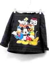 Disney Okie Dokie Toddler Boy's Mickey Mouse Hooded Jacket Size 3T