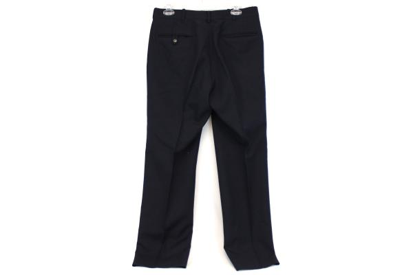 Murphy & Hartelius Pants Slacks Trouser Navy Blue Dress Career Size 33 R