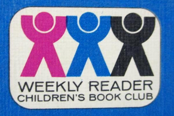 1970 EARTH TIMES TWO By Pamela Reynolds HC Book Weekly Reader