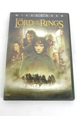 Lord of the Rings Fellowship of the Ring DVD New Line Home Entertainment