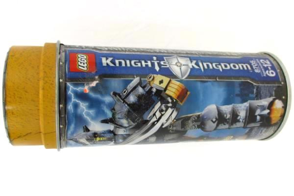 LEGO Knights Kingdom II (8705) Dracus Incomplete Figure With Canister