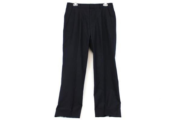 Murphy & Hartelius Pants Slacks Trouser Navy Blue Dress Career Size 31 R