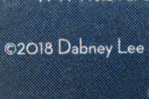 Blue Sky Dabney Lee 2018 2019 Academic Calendar Planner Weekly Monthly Millie