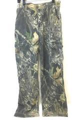 Cargo Pants By Mossy Oak Camo Women's Size Small