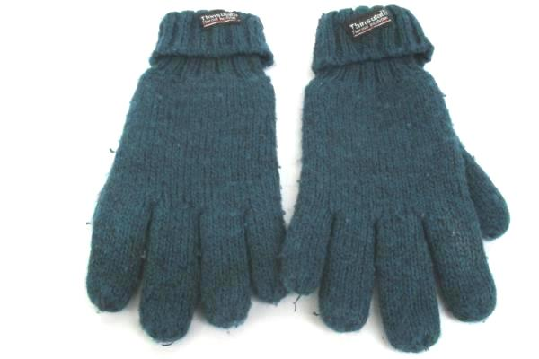 3 Pc Winter / Fall Accessory Set Scarf + Newsboy Hat + Thinsulate Thermal Gloves