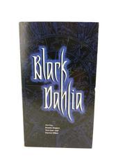 1997 Black Dahlia Murder Adventure Game for PC Windows 95 ~ 8 Disc Box Set