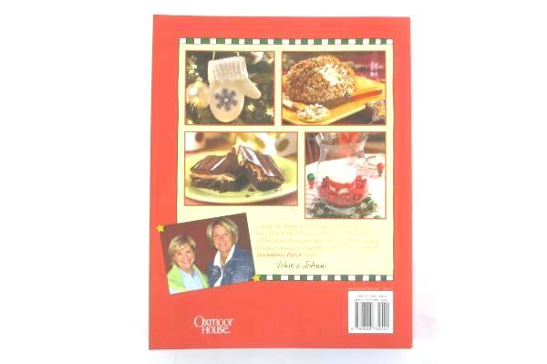 Gooseberry Patch Christmas All Through the House - Over 600 Holiday Recipes