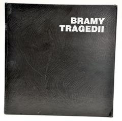 Bramy Tragedii Concentration Camp Photography By Adam Kaczkowski 1989 Hardcover