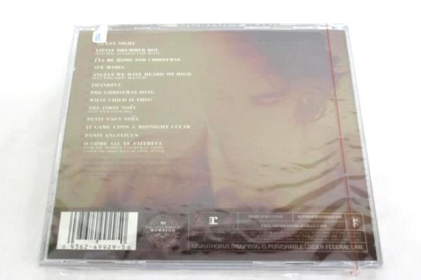 Josh Groban Noel 2007 Sealed CD London Symphony Orchestra 13 Songs