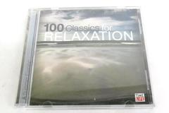 100 Classics for Relaxation: A Summer Evening - Time Life CD