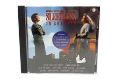 Sleepless in Seattle Original Soundtrack CD Jun-1993 Sony Music
