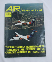 Air International Magazine Volume 31 No. 3