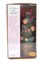 1997 Holiday Traditions The Miracle of the Fruit Tree Ornament by Roman