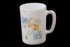 Avon Freddy The Frog Child's Cup / Mug