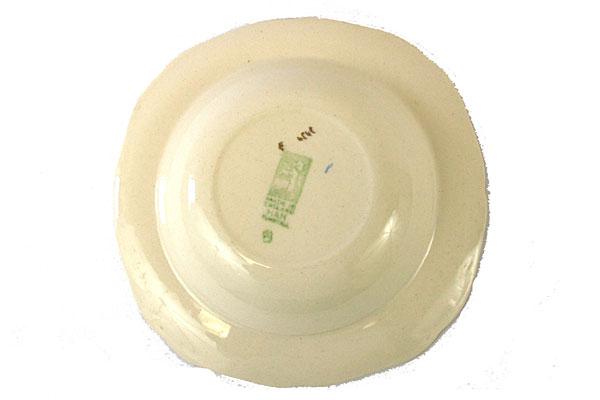 Hollinshead & Kirkham Tunstall Bowl Pattern Number 4549