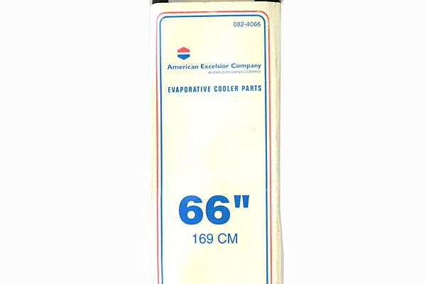 Evaporative Drive Belt Cooler Parts - American Excelsior Company 082-4066