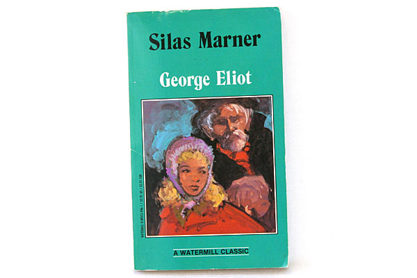 Silas Marner - George Eliot - A Watermill Classic - 1983 PB