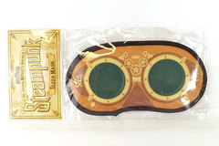 Accoutrements Steampunk Sleep Mask Archie McPhee's Miracle Sleep Mask