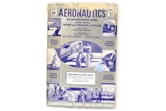 Vintage Aeronautics Magazine Volume 6 Issue 31 April 2,1941