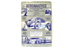 Vintage Aeronautics Magazine Volume 9 Issue 51 August 20,1941