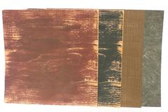 Scrap Book Paper Lot of 4 by Karen Foster / Art Impressions / Making Memories