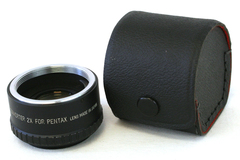 Cambron Auto Tele Converter 2X For Pentax Mount Japan