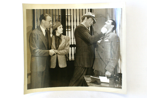 "2 Vintage 1940's Grant Withers 8"" x 10"" Movie Stills SP-50 SP-13"