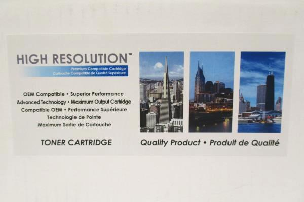High Resolution TN-115Y Yellow Toner Print Cartridge NIP Sealed Printer