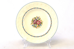 "Vintage Wedgwood Evenlode Corinthian  8.5"" Salad Plate"