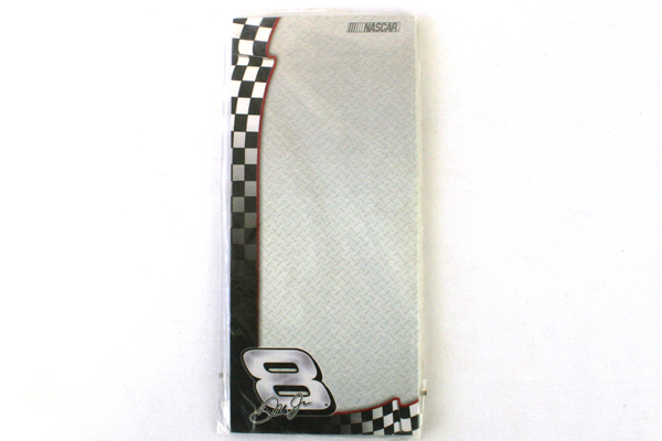 Magnetic Memopad 2007 Dale Earnhardt Jr. #8 NASCAR