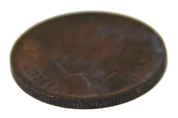 10 Cent Commissioners Of Currency Coin From Malaya (Malaysia) Dated 1948