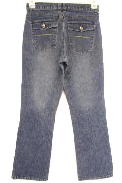 Vintage Women's LA BLUES Stretch Jeans Pants Size 8